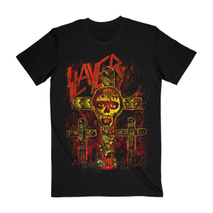 Seasons Crucifixion Tee