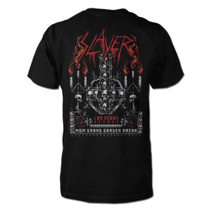 Final Tour Las Vegas Event Tee