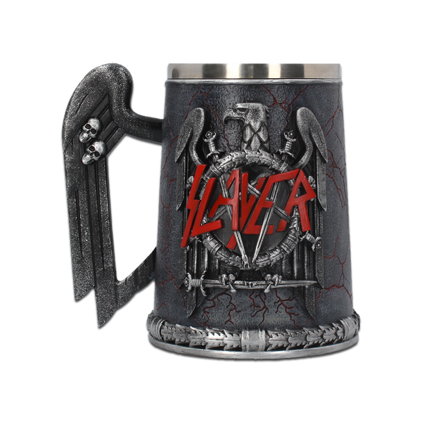 Slayer Wing Tankard