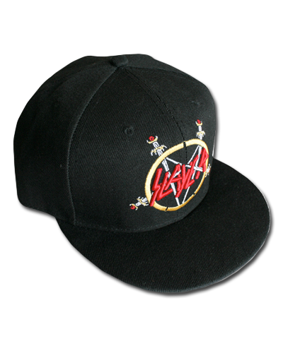 PENTAGRAM SNAP BACK CAP
