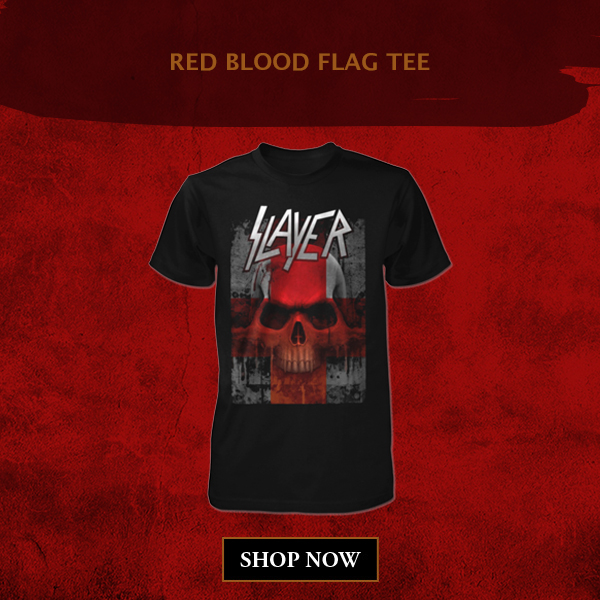 7467a016eb06 Slayer | Official Store | Slayer Store