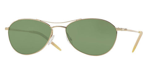Aero Gold Polarised