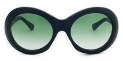 Oliver Goldsmith Audrey Black Sunglasses