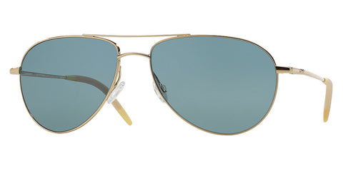 Benedict Gold Polarised