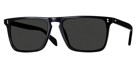 Bernardo Black Polarised