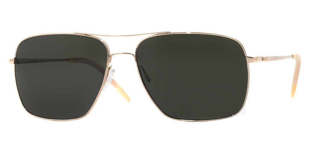 Clifton Gold Polarised