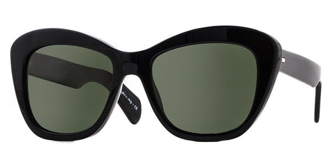 Emmy Black Polarised