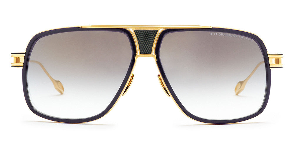 Grandmaster Five Navy/Gold