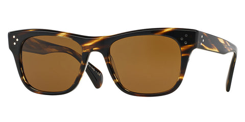Jack Huston Cocobolo Polarised