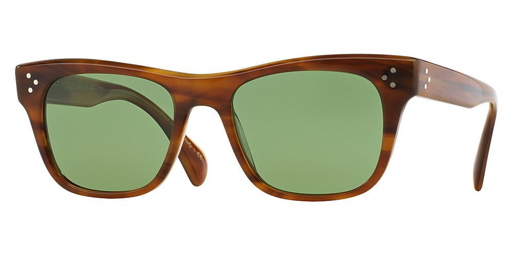 Jack Huston Raintree Polarised