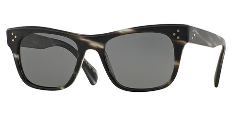 Jack Huston Ebonywood Polarised