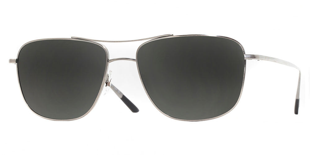 Shaefer Pewter Polarised