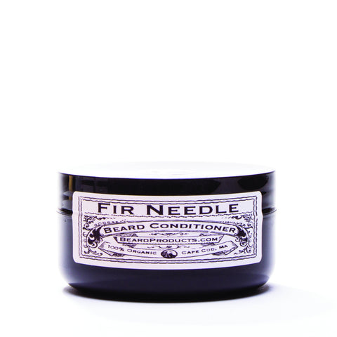 Beard Products Fir Needle Beard Conditioner