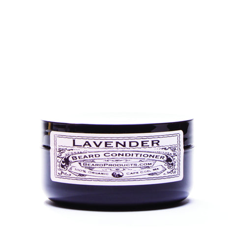Beard Products Lavender Beard Conditioner