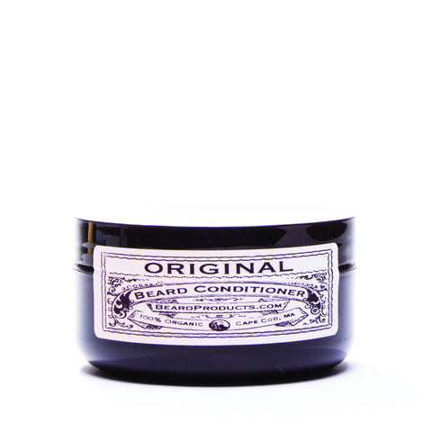 Beard Products Original Beard Conditioner
