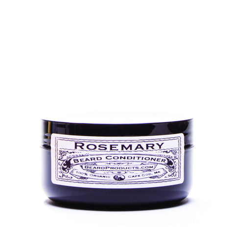 Beard Products Rosemary Beard Conditioner