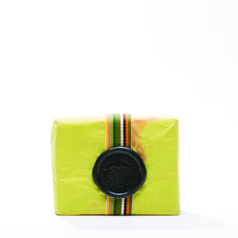 Captain's Choice Tropical Citrus Bar Soap