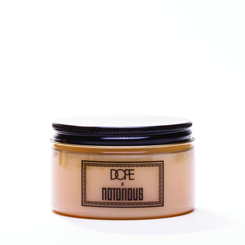 Dope x Notorious Pomade
