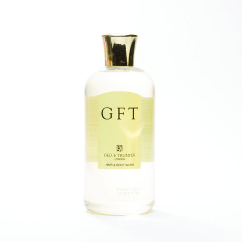 Geo. F. Trumper GFT Hair & Body Wash