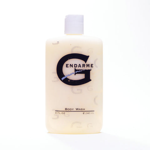 Gendarme Body Wash