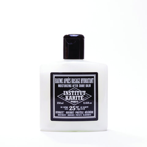 Institut Karité Moisturizing After Shave Balm
