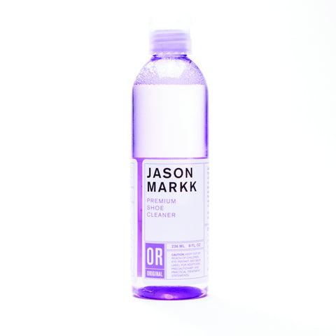 Jason Markk Original Premium Shoe Cleaner