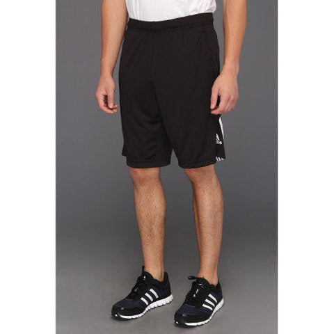 c2fbaf2a3b adidas Ultimate Swat Short (Black White) Men s Shorts