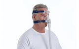 Mirage Micro Nasal CPAP Mask with Headgear