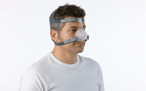 Mirage FX Nasal CPAP Mask with Headgear
