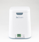 SoClean 2 CPAP Cleaner and Sanitizer (SC1200)