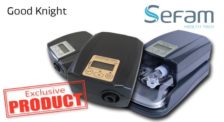 Sefam GoodKnight - Exclusive Product