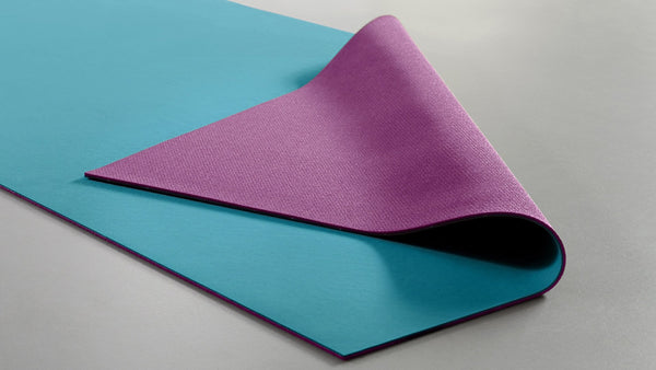 GEMINI YoMats turquois berry -RETOUR MATS offer