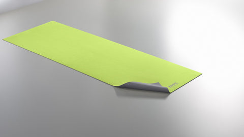 GEMINI YoMats lime grey - RETOUR MATS offer