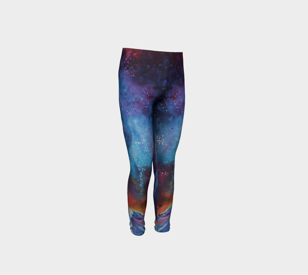 Youth Galatic Tights