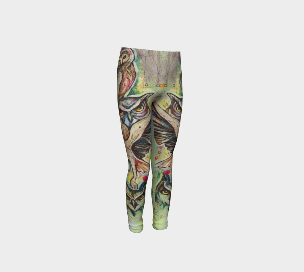 Youth Owl Creek Tights