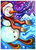 ~Winter Holiday~ 10 card pack