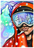 ~Ski / Snowboard~ 10 card pack