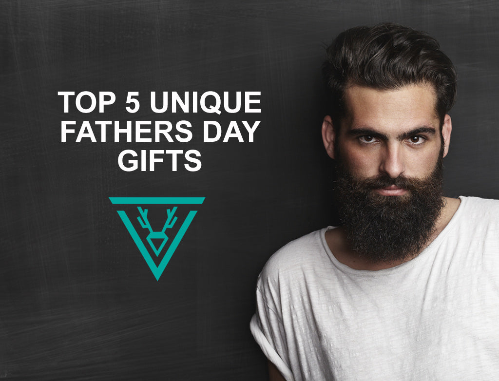 unique gifts for fathers day