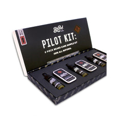 Big Red Pilot Sample Kit