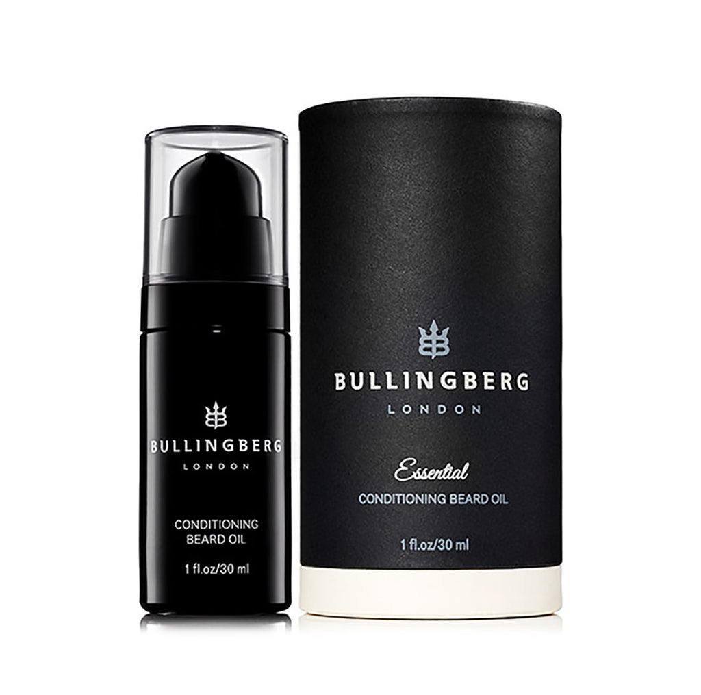 Bullingberg Essential Beard Oil