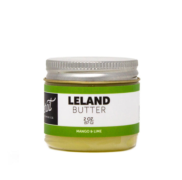 Detroit Grooming, Beard Butter Leland, Mango and Lime