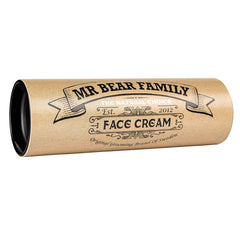 Mr Bear Family Mens Face Cream