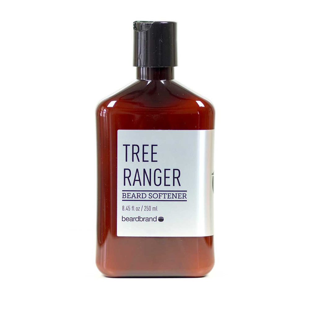 Beardbrand tree ranger beard softener