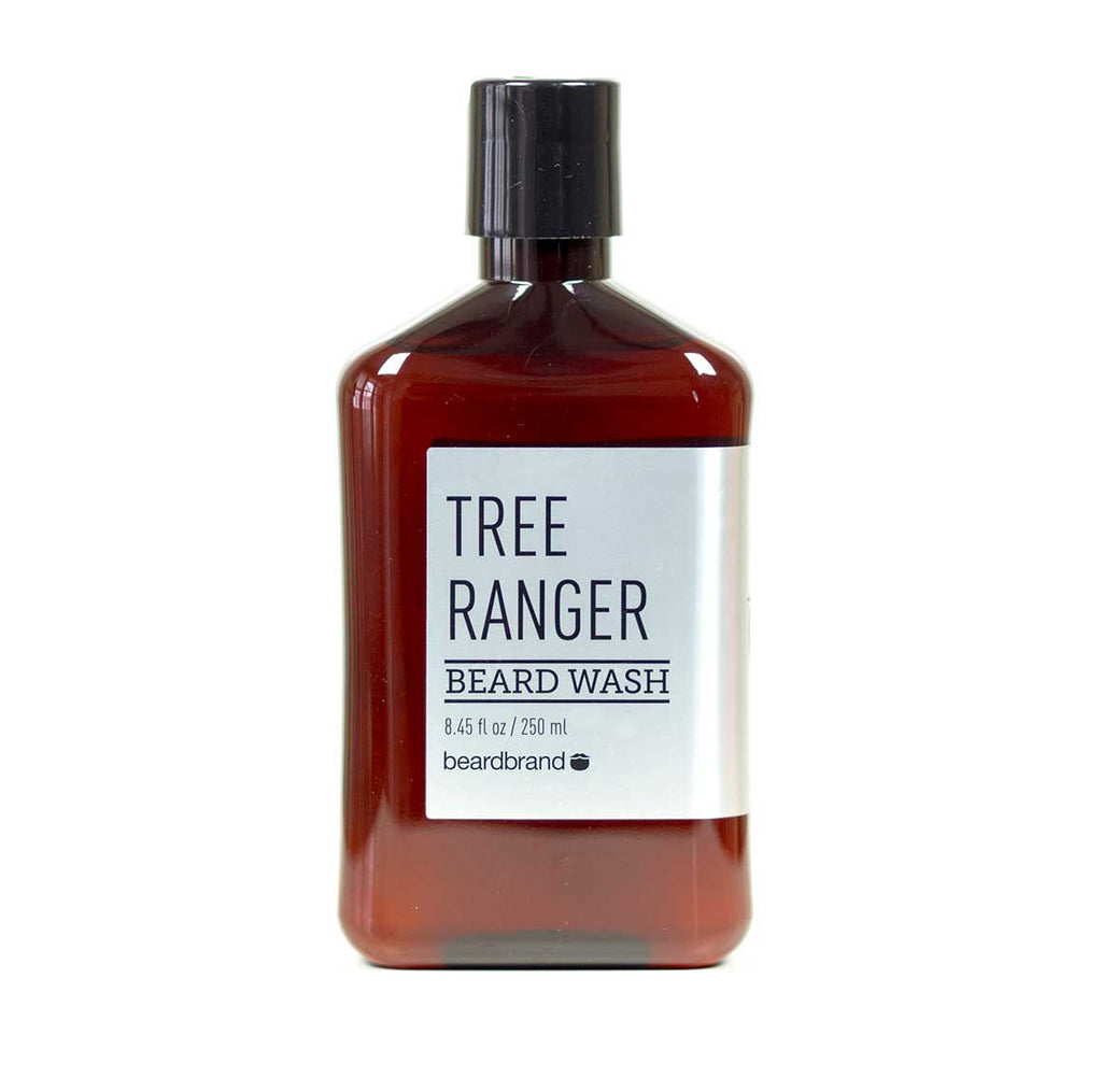 Beardbrand Tree Ranger beard wash