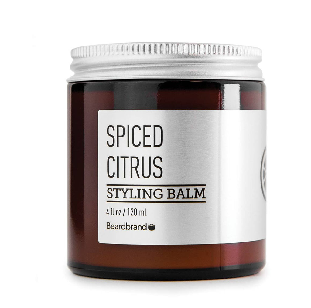 Beardbrand Spiced Citrus styling Balm