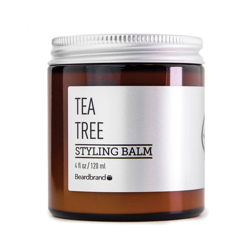 Beardbrand Tea Tree Styling Balm