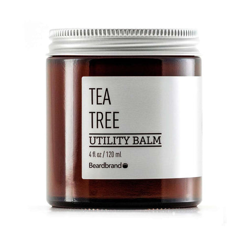 Beardbrand Utility Balm Tea Tree