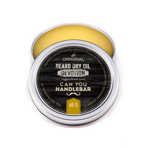 Can You Handle Bar Dry Oil Balm Devotion