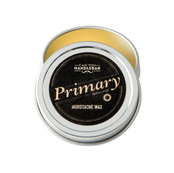 Can You Handlebar Primary Wax