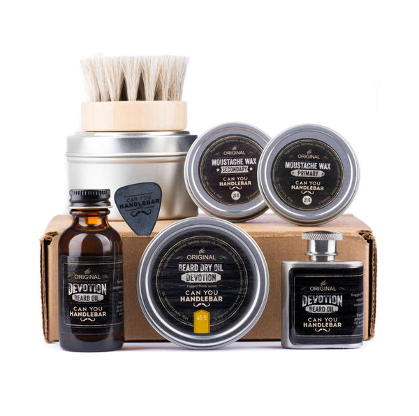 Can You Handlebar Ultimate Beard Care Kit
